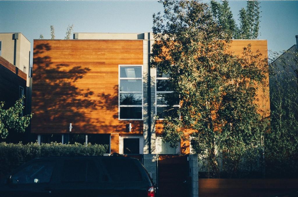 Tipos y calidades de madera construccion de viviendas