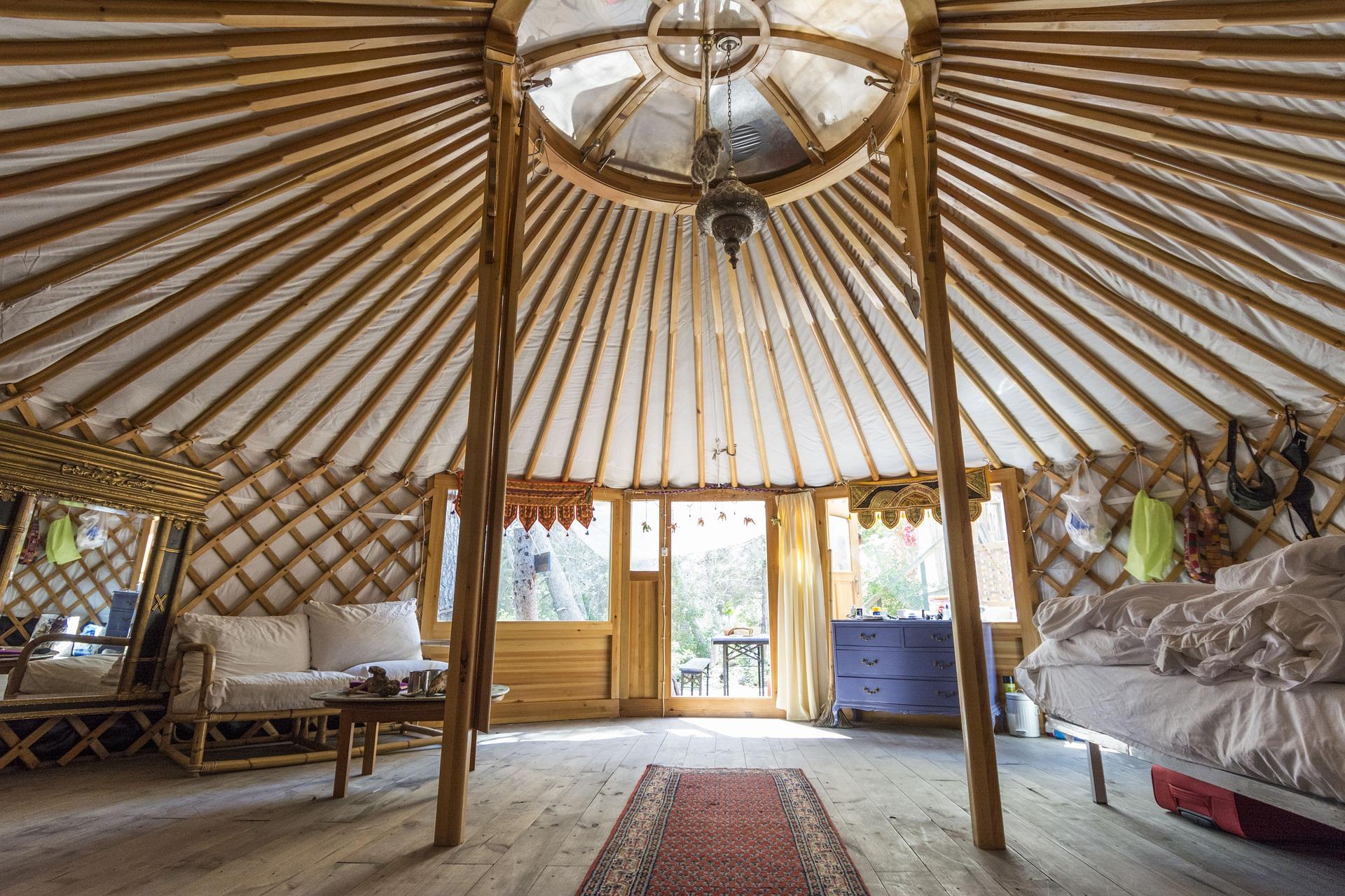 yurt-1441610_1920