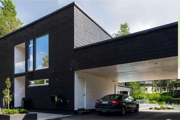 Casas de madera en lava viviendu - Casas de madera natural ...