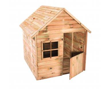 casetas de madera en ak viviendu