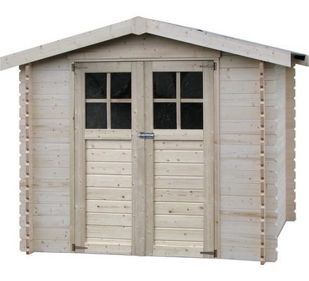 casetas de madera en bricor viviendu ForCasetas De Madera Bricor