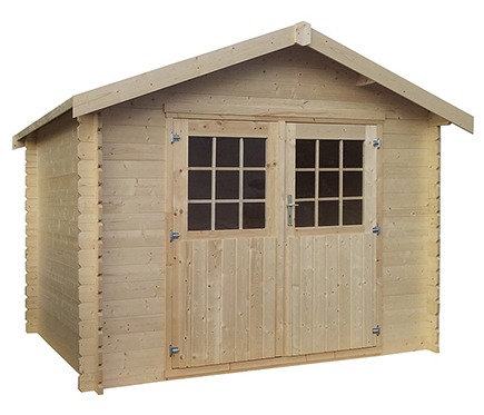 casetas de madera en leroy merlin viviendu ForCasetas De Jardin Leroy Merlin