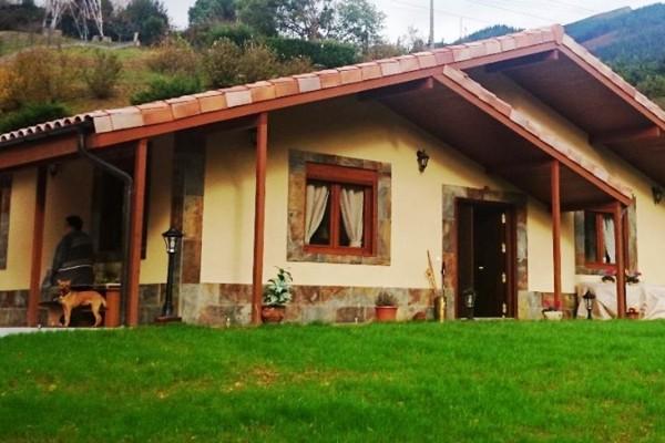 Casas modulares en donacasa viviendu - Casas de madera modulares ...