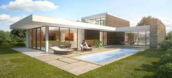 Casas modulares viviendu - Vivienda modular hormigon ...