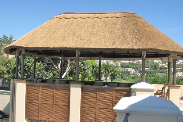 P rgolas porches y cenadores en p rgolas luxury viviendu - Pergolas y porches ...