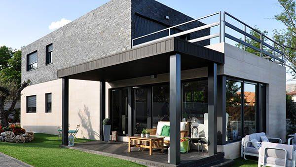 Casas modulares en soria viviendu - Cmi casas modulares ...