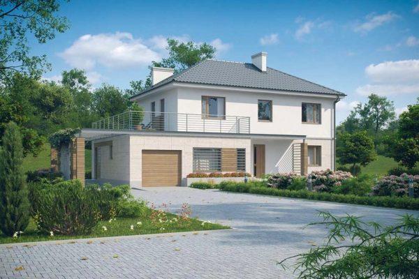 Casas modulares en casas prefabricadas innarq viviendu - Casa modulares prefabricadas ...