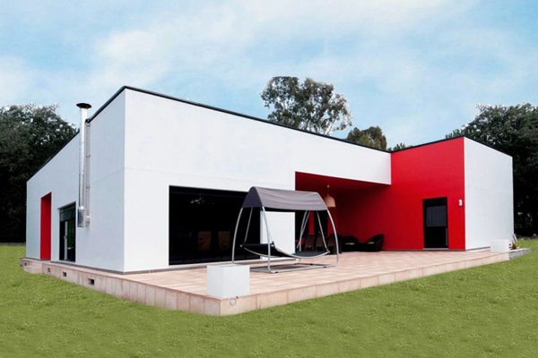 Casas modulares baratas viviendu - Casas modulares prefabricadas baratas ...