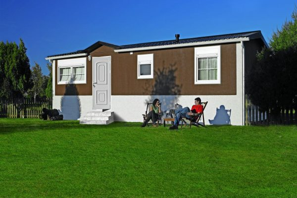 Casas modulares viviendu - Casas prefabricadas eurocasa ...