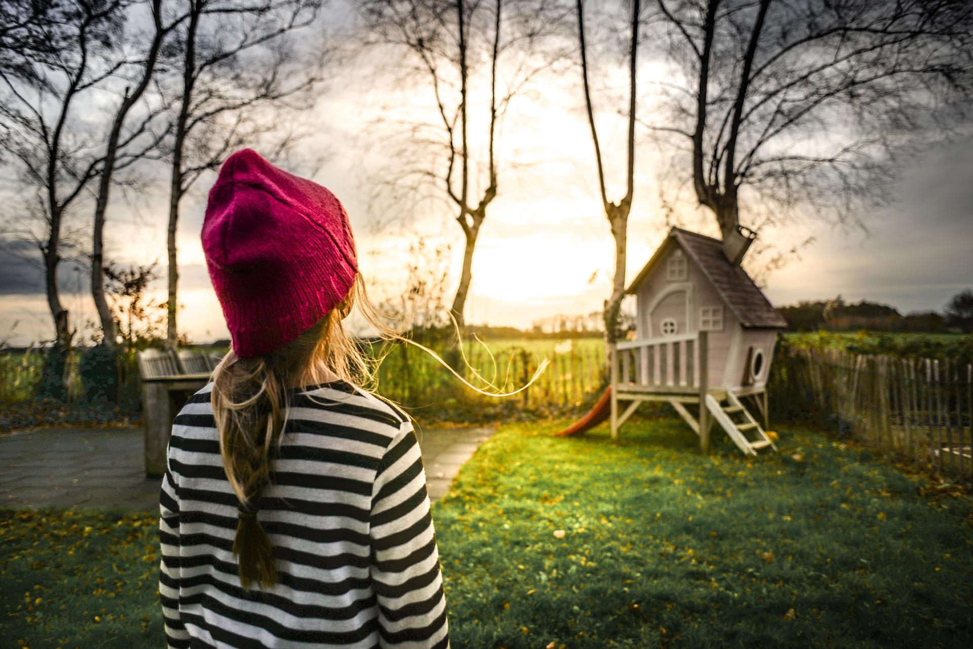 Viviendu blog encuentra la casa de tus sue os - Casetas para ninos ...