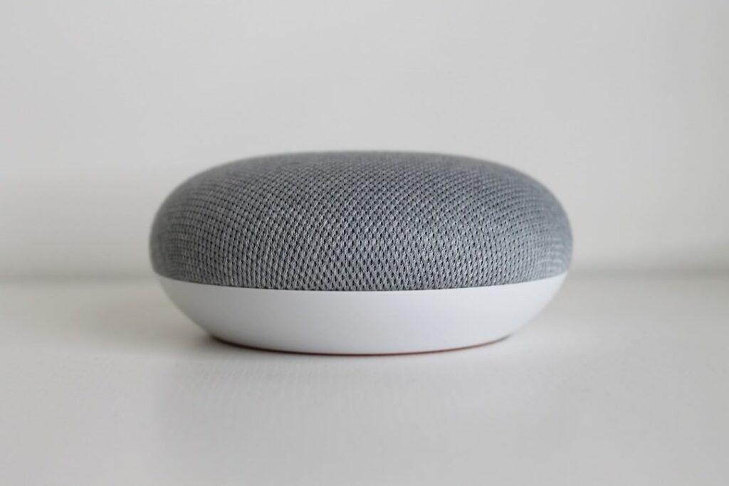 google_home_mini