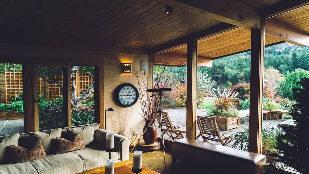 Preguntas y respuestas sobre casas de madera