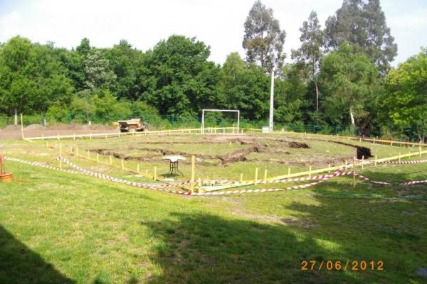 Casas ecológicas en Bioedif 2460