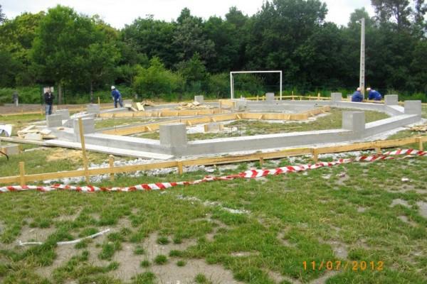 Casas ecológicas en Bioedif 2458