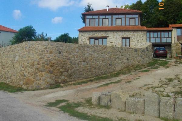 Casas ecológicas en Bioedif 2461