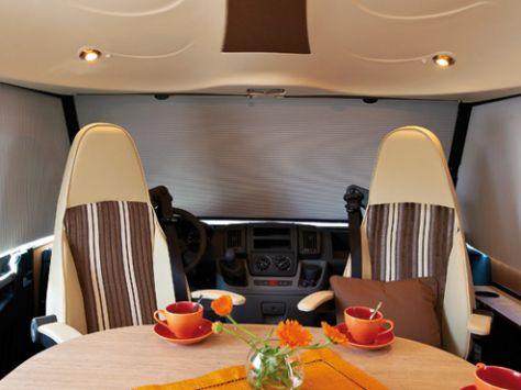 Autocaravanas en Aero Mobilocio 117