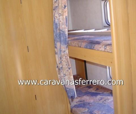 Autocaravanas en Caravanas Ferrero 3808