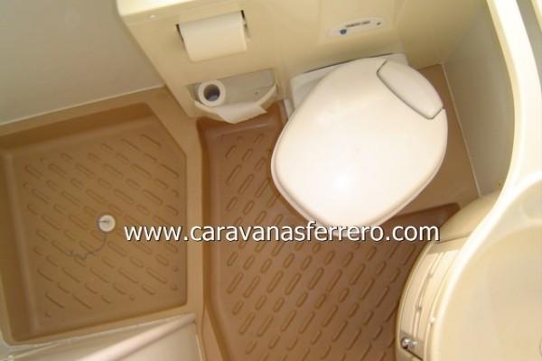 Autocaravanas en Caravanas Ferrero 3814