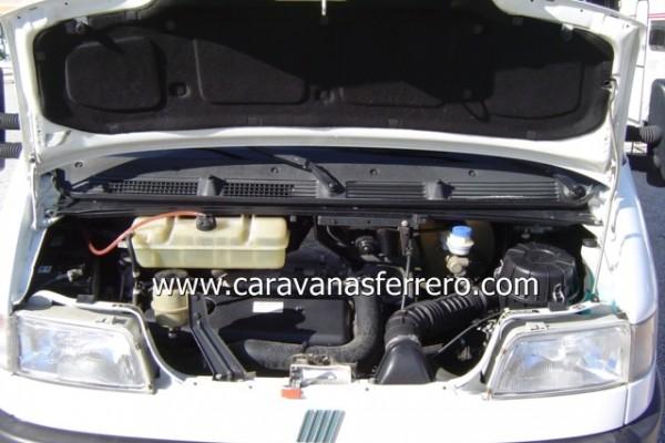 Autocaravanas en Caravanas Ferrero 3821