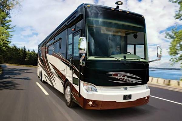 Autocaravanas en Tiffin Motorhomes 6523