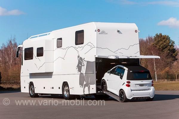 Autocaravanas en Vario Mobil 4599
