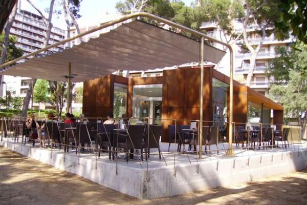 Casas modulares en ABC Modular 2071