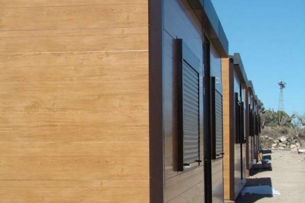 Casas modulares en ABC Modular 2073