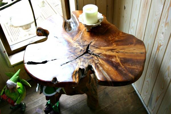 Cabañas de madera en Blue Forest 5302