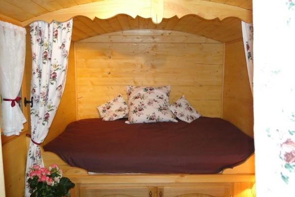Cabañas de madera en Habitat Boheme 5967