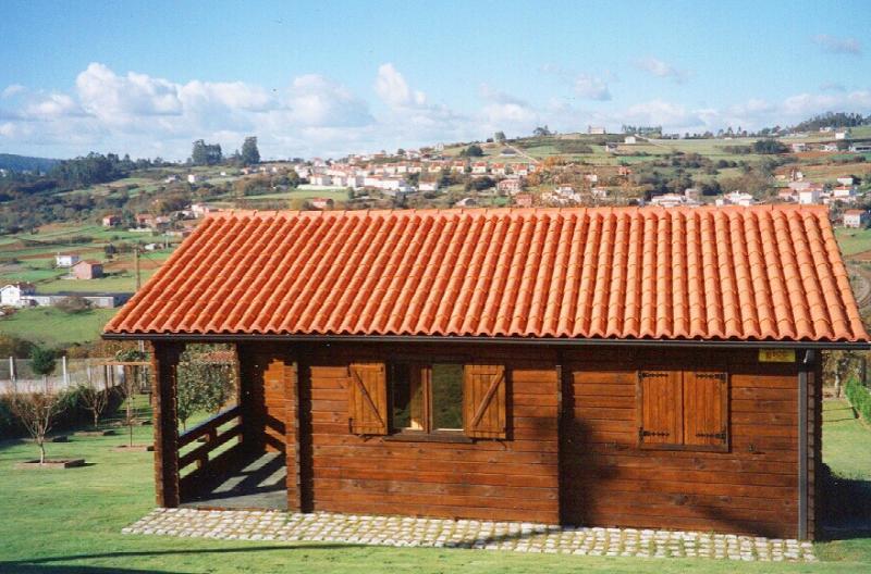 bungalow barato