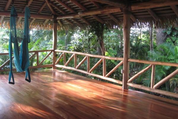 Cabañas de madera en Madera Siglo XXI – Casas Naturales 2643