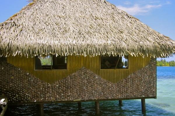 Cabañas de madera en Madera Siglo XXI – Casas Naturales 2640