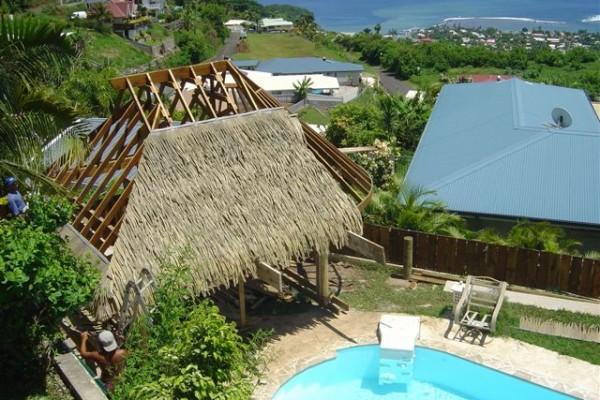 Cabañas de madera en Madera Siglo XXI – Casas Naturales 2641