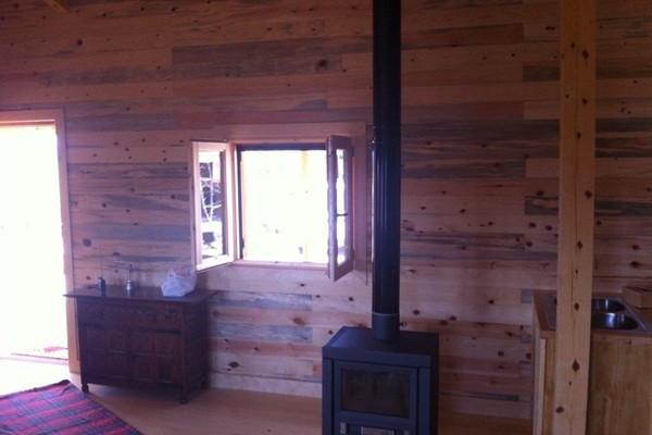 Cabañas de madera en Maderas Cuenca 4335