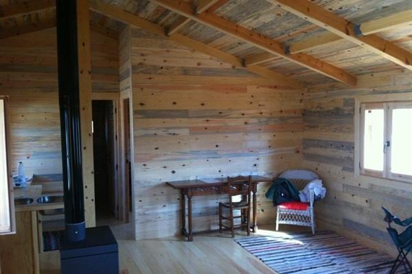 Cabañas de madera en Maderas Cuenca 4336