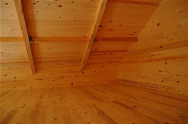 Cabañas de madera en Maderas Cuenca 4338