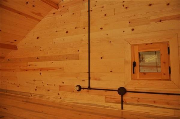 Cabañas de madera en Maderas Cuenca 4339