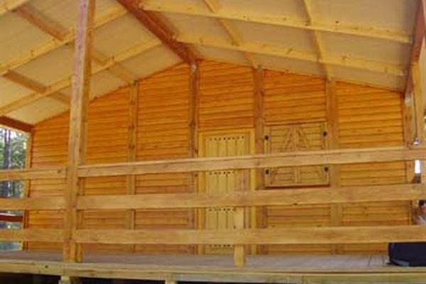 Cabañas de madera en Maderas Cuenca 4345