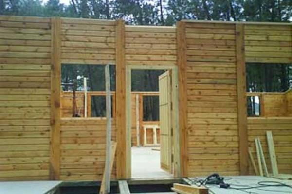 Cabañas de madera en Maderas Cuenca 4349