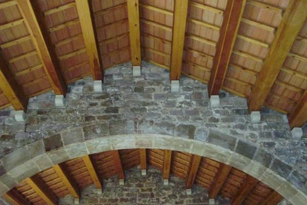 Cabañas de madera en Maderas Cuenca 4328
