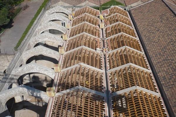 Cabañas de madera en Maderas Cuenca 4331