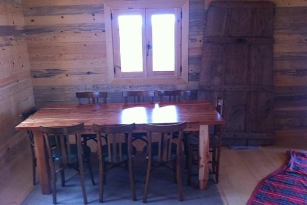 Cabañas de madera en Maderas Cuenca 4334