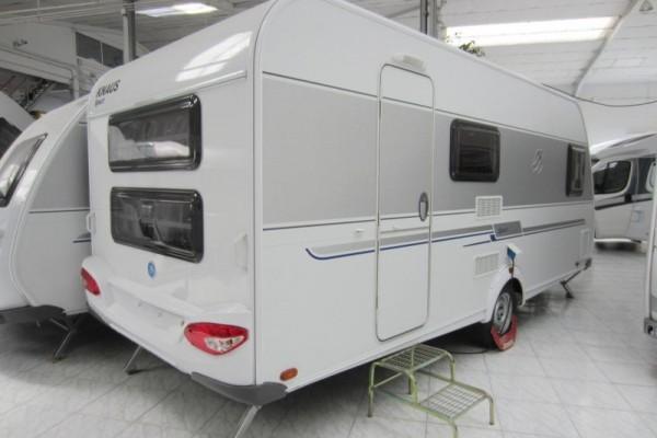 Caravanas en Aero Mobilocio 106