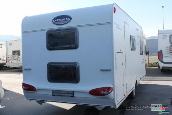 Caravanas en AutoCaravanas Norte 2394