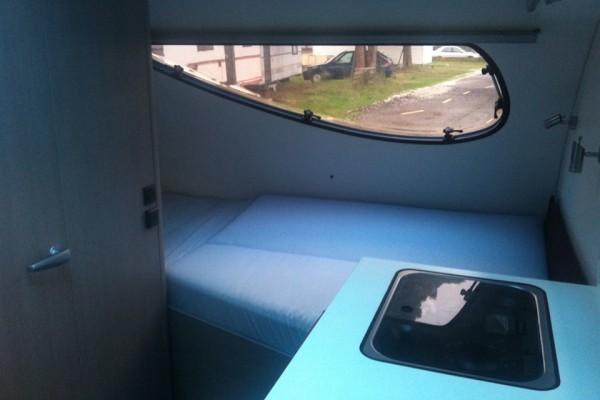Caravanas en Caracol Park 3204