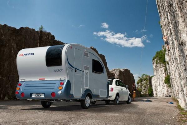 Caravanas en Caracol Park 3205