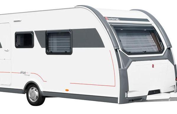 Caravanas en Caravanas Cerdanyola 3558