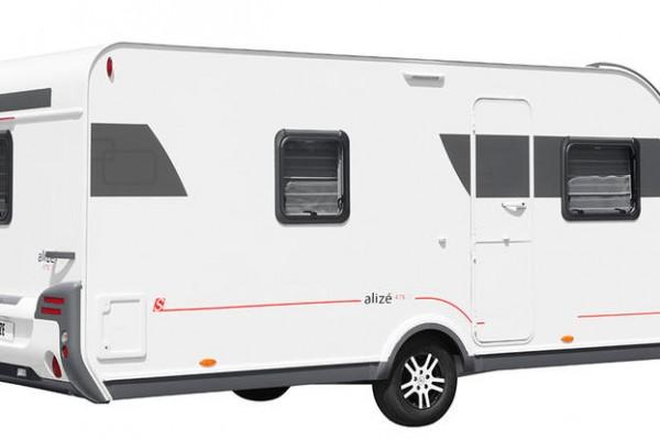 Caravanas en Caravanas Cerdanyola 3559