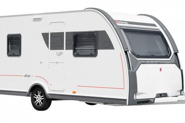 Caravanas en Caravanas Cerdanyola 3557