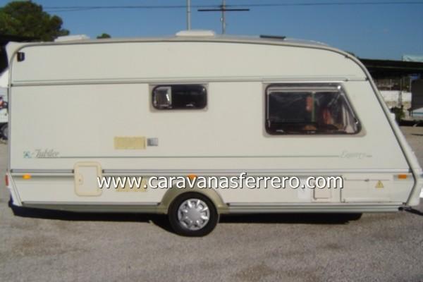 Caravanas en Caravanas Ferrero 3733